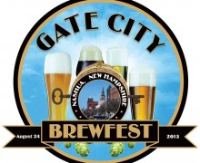 Gate City Brew Festival Logo