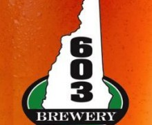 603brewery